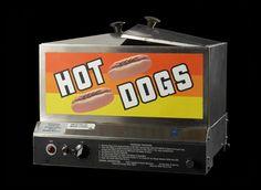 Hot Dog Steamer | Stuart Rental