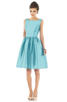 alfred sung bridesmaid dress weddington Way alfred sung
