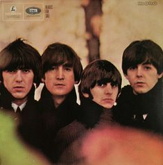 #ONTHISDAY 19 December, 1964: 'Beatles For Sale' number 1, 1st week (UK Record Retailer chart)