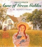 Anne of Green Gables  By L. M. Montgomery      The adventures of an 11-year-old orphan girl starts off a classic series. The story is at times funny, at times sad, and always intriguing.    Putnam, 1908. ISBN: 9780399154782      Read more: http://www.oprah.com/oprahsbookclub/Classics-for-10-to-12-Years-Kids-Reading-List/5#ixzz1rsphXZgu