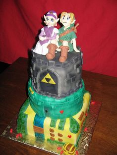 Epic cake!