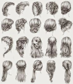 Hair Styles - Community - Google+