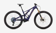 Turbo Levo SL 2020 - Neues E-Mountainbike von Specialized Best E Bike, E Mtb, Trek Bikes, Enduro, Bicycle, Innovation, Bicycles, Everything, Bike