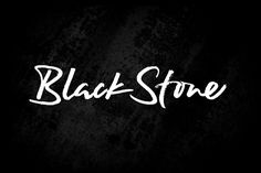 Black Stone by Ojes