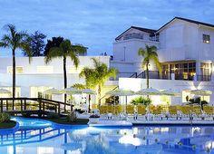Y si estas vacaciones te la pasas en piscinas termales? Te recomendamos Termas de Rio Hondo en Santiado del Estero