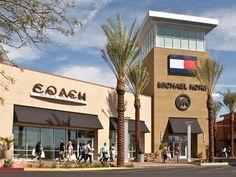 LAS VEGAS: Premium Outlets North & South 875 S Grand Central Pkwy http://www.premiumoutlets.com/outlets/outlet.asp?id=58