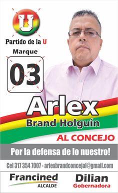 U Arlex Brand Holguin Holguin, Socialism, Lineman, United States, Cards