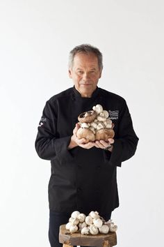 Macy's Culinary Council Wolfgang Puck #Chef