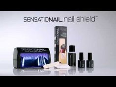 SensatioNail ™ Germany: Gelnagellack Sets & Accessories