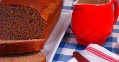 The Dutch Table: Honingkoek