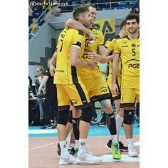 """Polubienia: 25, komentarze: 1 – Daria Jańczyk (@dariajanczyk) na Instagramie: """"Nerwowo, ale grunt, że zwycięsko  #skra #pgeskra #plusliga #siatkówka #volleyball…"""""""