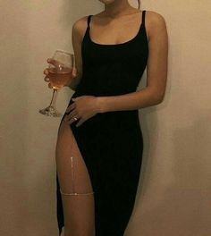 Read Tight dinner dress from the story Outfits by dontstopreadingxox (Demons Queen) with 940 reads. Mode Outfits, Girl Outfits, Fashion Outfits, Womens Fashion, Fashion Shirts, Dress Fashion, Fashion Ideas, Fashion Trends, Fashion Night
