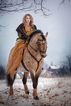 Xerez, порода Лузитано ( лошадь п..