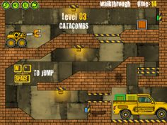 Truck Loader 3 is the third edition of your favourite truck game. Do not hesitate to play it! Truck Games, Catacombs, Online Games, Bingo, Trucks, Play, Friends, Check, Free