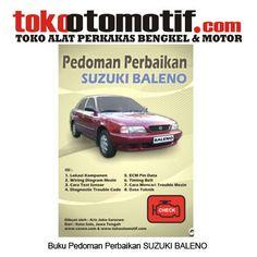 Nama : Pedoman Perbaikkan Mobil Toyota Kijang Efi ( 7K