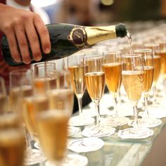 Best Champagne Bars in New York - New York Champagne Week