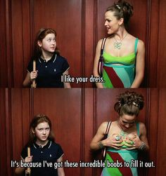"""Community Post: 21 Important Lessons """"13 Going On 30"""" Taught You About Life"""