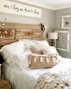 29 Interesting Most Diy Projects Pallet Headboards Bedroom Design Ideas. If you are looking for Most Diy Projects Pallet Headboards Bedroom Design Ideas, You come to the right place. Stylish Bedroom, Cozy Bedroom, Modern Bedroom, Master Bedroom, Contemporary Bedroom, Natural Bedroom, Large Bedroom, Master Suite, Farmhouse Bedroom Decor