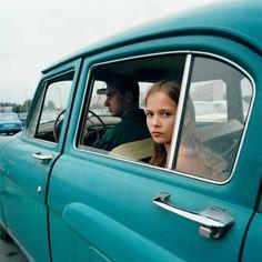 alicia, ukraine, 2005 • michal chelbin