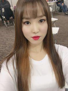 GFRIEND - Yuju (Choi Yuna)