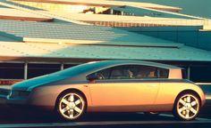 Renault Vel Satis Concept (1998)