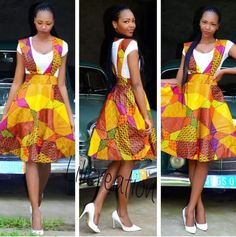 African Dresses For Kids, African Print Dresses, African Print Fashion, Africa Fashion, African Fashion Dresses, African Attire, African Wear, African Women, African Lace