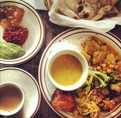 The Top 10 Vegetarian Restaurants In Los Angeles