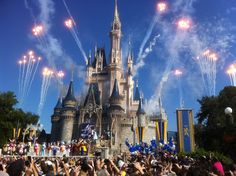 Your First Trip To Disneyworld Instructions and Tips, lots of useful info in the comments, too