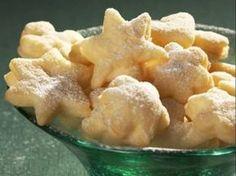 Christmas Candy, Christmas Baking, Christmas Cookies, Christmas Recipes, Sweet Recipes, Snack Recipes, Snacks, Czech Recipes, Ethnic Recipes