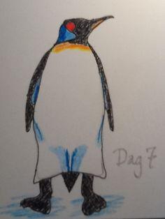 #Day7 - Pingu Pingu