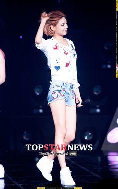 소녀시대(SNSD) 수영 / 서울, 톱스타뉴스 김혜진 기자