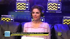 "Chasing Maria Menounos After Show Season 1 Episode 7 ""Does Maria Not Lik..."