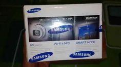 Nice and cheaper digital camera Samsung Smart Camera WB35F. Price tag @ $116
