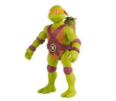 Spittin' Michelangelo | Playmates Toys, Inc.