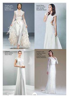 Elizabeth Stuart Astrid Gown- Wedding Venues and Services January/February/March 2016 #elizabethstuart
