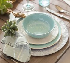 Looking for outdoor dinnerware? Shop Pottery Barn for outdoor dinner plates, appetizer plates and bowls in durable materials, perfect for backyard entertaining. Outdoor Dinnerware, Melamine Dinnerware, Dinnerware Sets, Tableware, White Dinnerware, Dinner Plate Sets, Dinner Sets, Dinner Plates, Wall Candle Holders