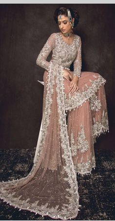 Pakistani Dresses Online Shopping in Pakistan - Buy Pakistani Dresses Online Pakistani Wedding Outfits, Pakistani Wedding Dresses, Indian Dresses, Net Dresses, Chiffon Dresses, Indian Outfits, Pakistani Dresses Online Shopping, Online Dress Shopping, Pakistani Bridal Couture