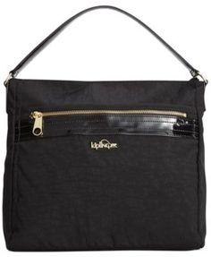 Kipling Always On Collection Sansa Satchel - keeping an eye on this for sales!