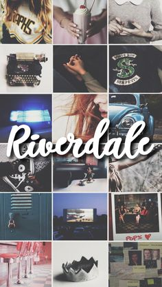Riverdale Aesthetic Serie Netflix, Shows On Netflix, Cole Sprouse Jughead, Riverdale Cole Sprouse, Screen Wallpaper, Iphone Wallpaper, Tumblr Wallpaper, Series Movies, Tv Series