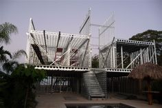 Steel framing by Steelform Building Products. Visit cssbi.ca to learn more.