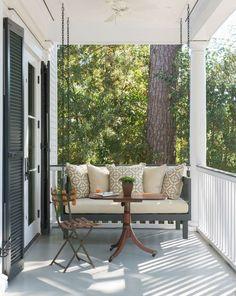 Farmhouse Outdoor Design Ideas