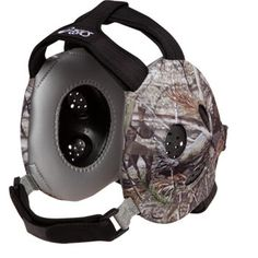 ASICS Camo Unrestrained LE Wrestling Earguard  Get them to match the new Asics Aggressors 2 LE Camo Wrestling Shoes