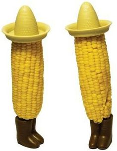Pin for Later: 37 Gifts For the Girl Who Never Really Grew Up  Debenhams Mexicorn on the Cob Holders (£8)
