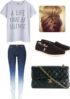 """""""homeie"""" by simone-nielsen-1 ❤ liked on Polyvore"""