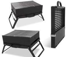 asadores modernos portatiles - Buscar con Google