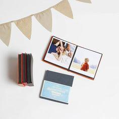 Easy Album, una bonita y sencilla forma de guardar tus recuerdos más especiales.