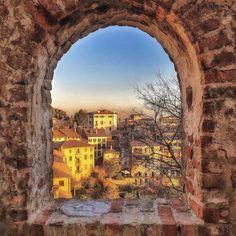 Punti di vista... #asolo #travel #borghitalia