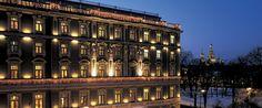 Belmond Grand Hotel Europe   5 Star Luxury Hotels in St Petersburg, Russia