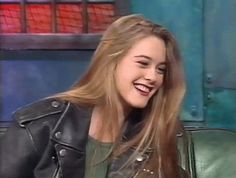 Alicia Silverstone being flawless. 2019 Alicia Silverstone being flawless. The post Alicia Silverstone being flawless. 2019 appeared first on Vintage ideas. 1990s Fashion Trends, Trendy Fashion, Grunge Fashion, Affordable Fashion, Fashion Tips, Style Année 90, Cool Style, 1990s Style, Alicia Silverstone 90s