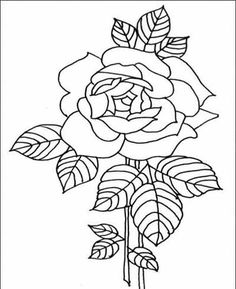 flower page printable coloring sheets winter coloring pages coloring pages adults printable coloring pages - Drawing Sheets For Kids